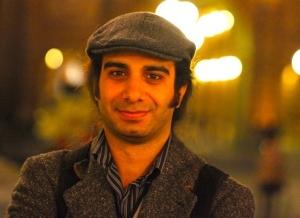 Amjad Baiazy