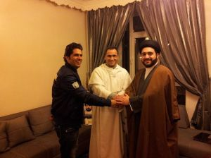 Iraqi Interfaith Council
