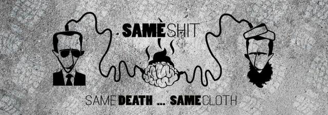 same shit 2