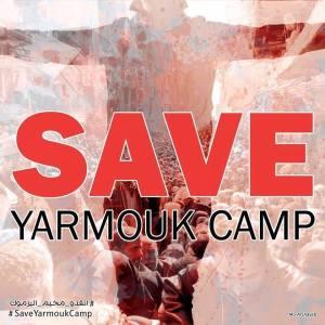 Save Yarmouk