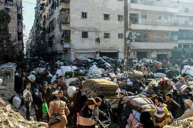 Yarmouk 2015